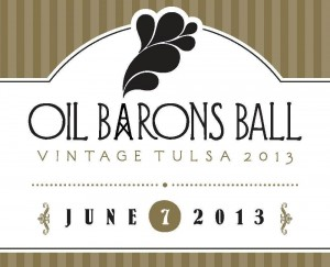 The gala will take place in Tulsa's hilltop landmark, the Travis Mansion.