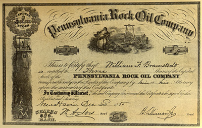 september petroleum history