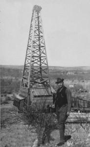luling oil field