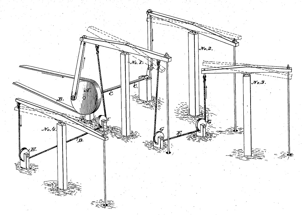 pump jack diagram